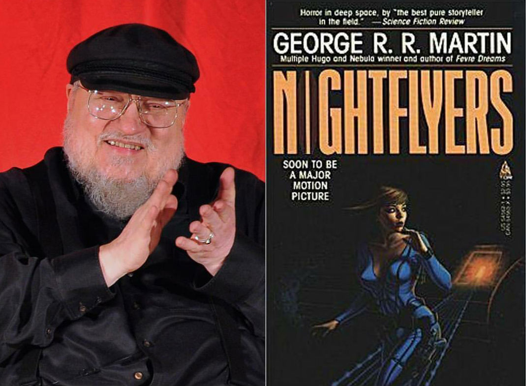 Nightflyers - George R R Martin