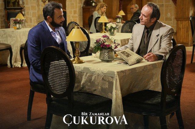 Bir zamanlar Çukurova 22. Bölüm