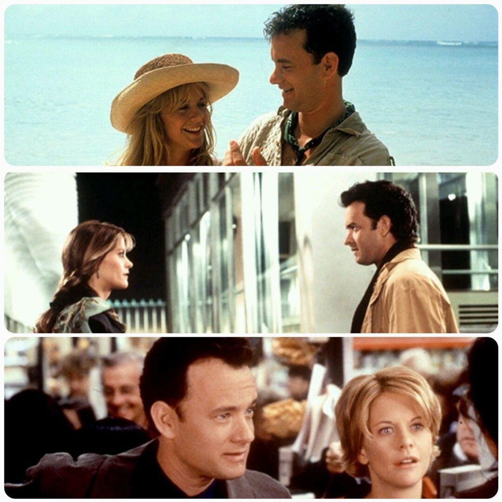 Tom Hanks Meg Ryan