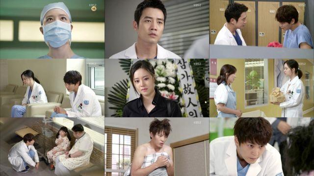 Medikal K-Drama Medical Drama