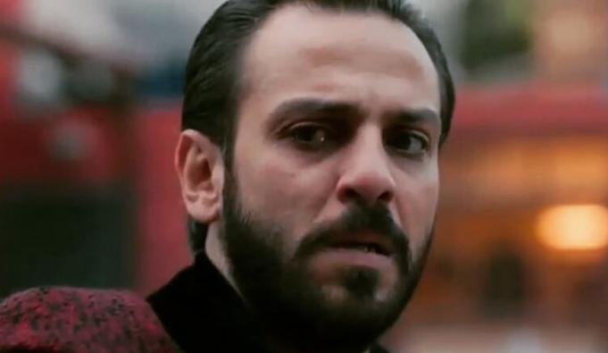 Çukur Vartolu Sadettin -Erkan Kolçak Köstendil