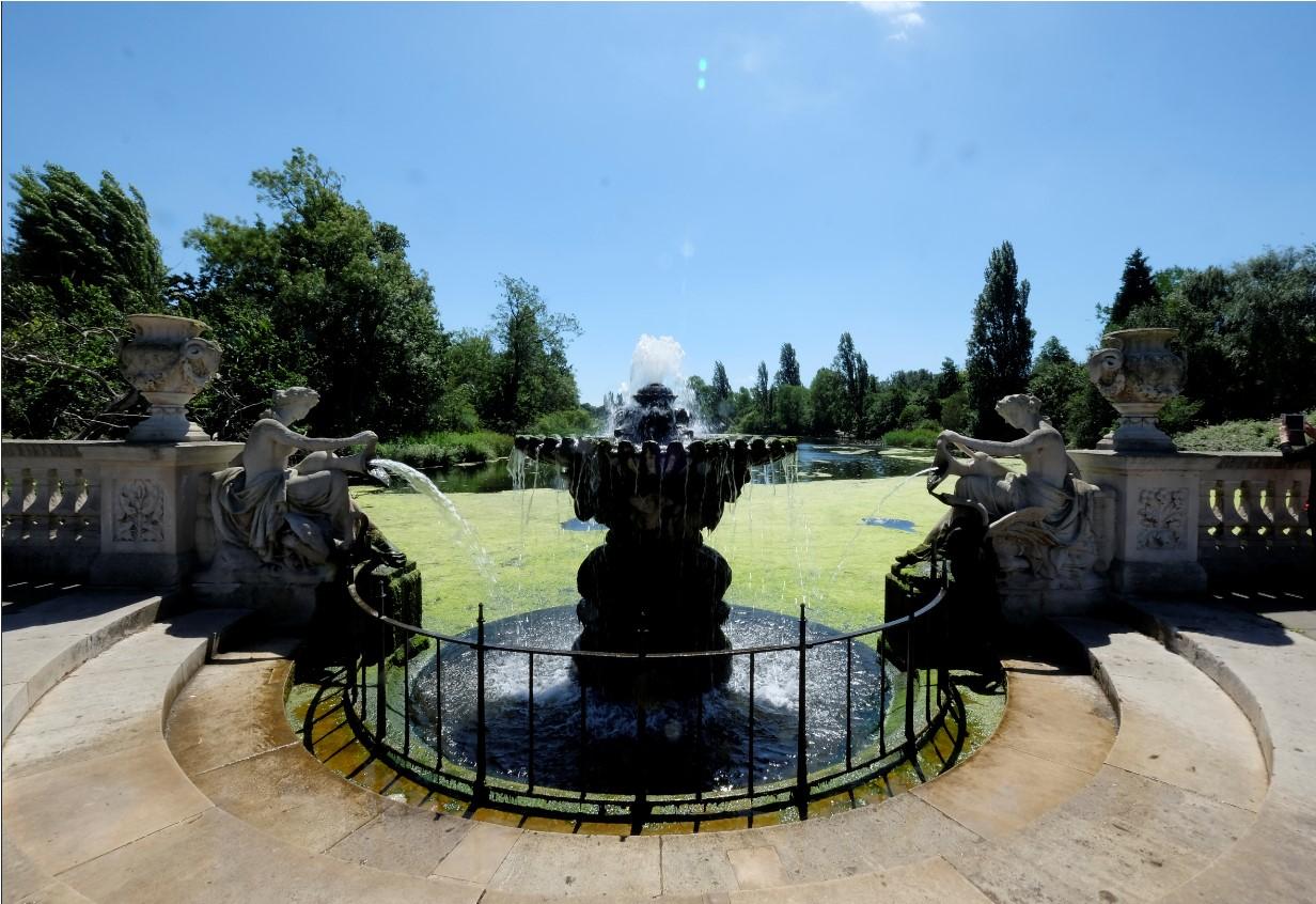 Londra Park