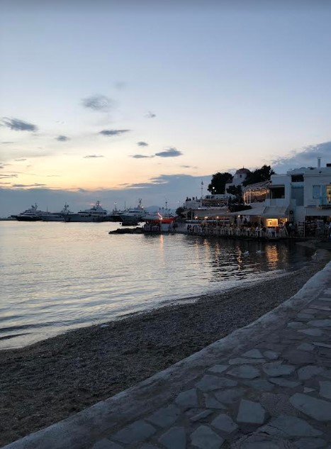Yunanistan - Yunan Adaları