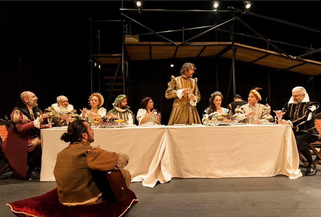 Hırçın Kız Tiyatro