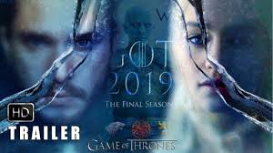 game of thrones 8 teaser