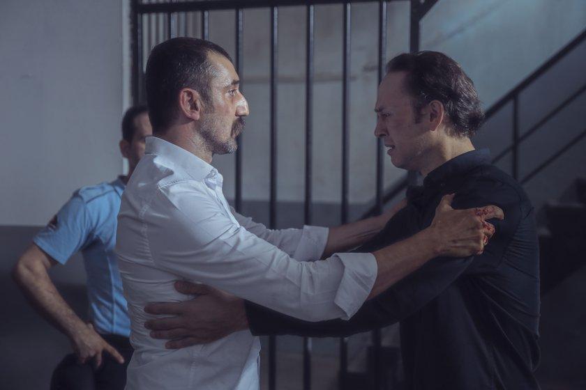 çukur 3.sezon 1. Bölüm